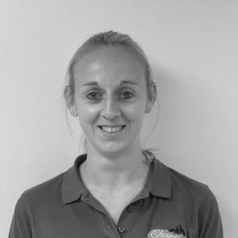 Dr Hayley Willis Charter Vets Congleton