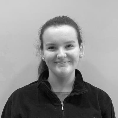 Jess Andow Charter Vets Congleton