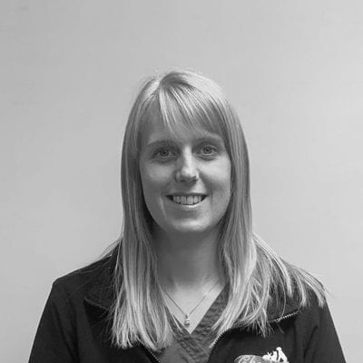 Emma Wilmot, Receptionist